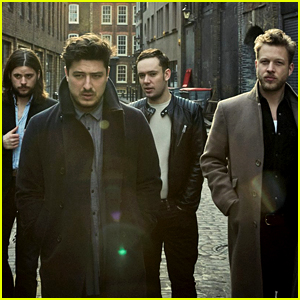 Mumford & Sons Release 'The Wolf' - Full Song & Lyrics!