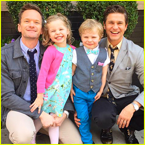 neil-patrick-harris-family-easter-photo.