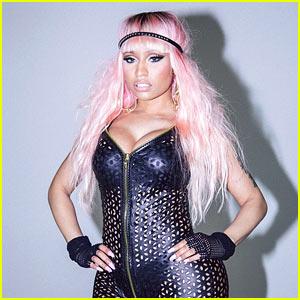 Nicki Minaj's 'Night Is Still Young': Full Song & Lyrics (JJ Music Monday)