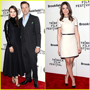 Olivia Wilde Is Basically 2015's Tribeca Film Festival Queen!