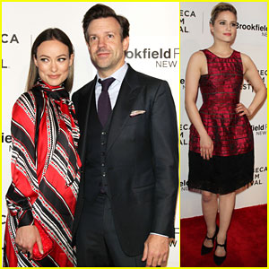 Olivia Wilde Says Parenthood Helped Her Prepare for 'Meadowland'