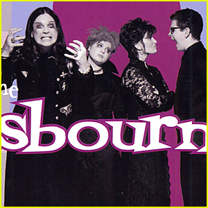 'The Osbournes' Reboot Axed By VH1
