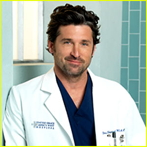 Patrick Dempsey Tweets About His 'Grey's Anatomy' Exit