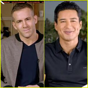 Ryan Reynolds Addresses 'Deadpool' Rating in April Fools' Prank Video - Watch Now!