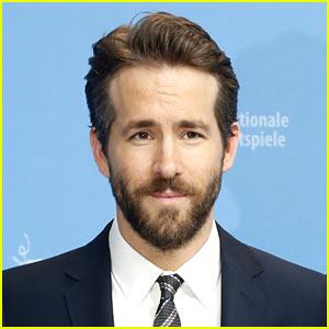 Ryan Reynolds Hit By Paparazzo's Car While Walking