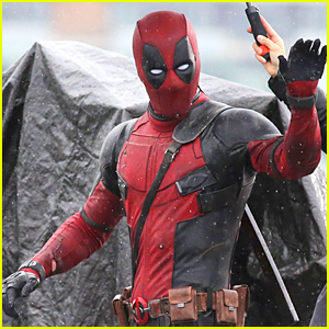 Ryan Reynolds Gets Back to 'Deadpool' Action After Hit & Run Accident, Paparazzi Arrested
