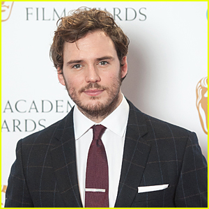 Sam Claflin Gets Eyed For 'Star Wars: Rogue One'