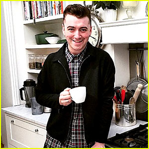Sam Smith Is 4 Pounds from His Goal Weight - See His Skinny New Look!