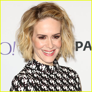 Sarah Paulson Joins 'American Horror Story: Hotel' As 'Baddest Bad Girl'!