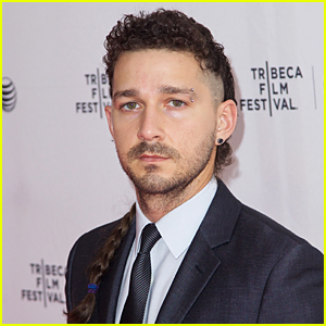 Shia LaBeouf Says Celebrities Are 'Enslaved' Bodies