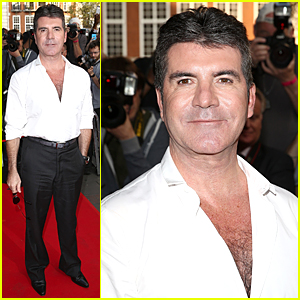 Simon Cowell Speaks Candidly On Zayn Malik's One Direction Exit