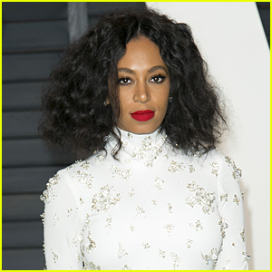 solange knowles son