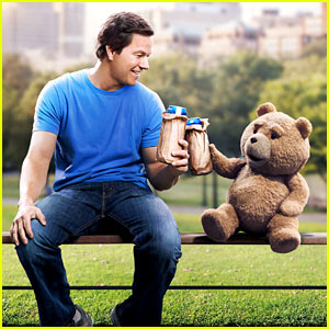 Mark Wahlberg Gets Into Trouble in 'Ted 2' Restricted Trailer!