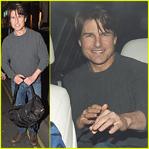 Tom Cruise Has Not Seen Daughter Suri In a Year?