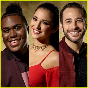 Who Went Home on 'The Voice' Tonight? Top 8 Revealed!