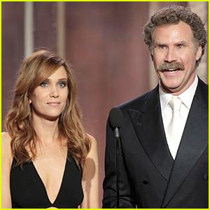 Will Ferrell & Kristen Wiig Scrap Top Secret Lifetime Movie Project?