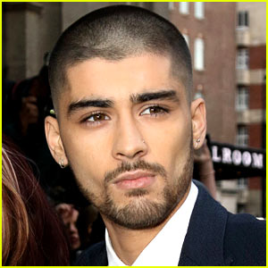 Zayn Malik Breaks Twitter Silence After Quitting One Direction