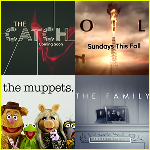 ABC Releases Trailers For All New TV Shows - Watch Now!