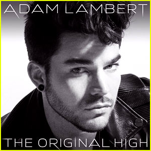Adam Lambert Drops 'Underground - Full Song & Lyrics!