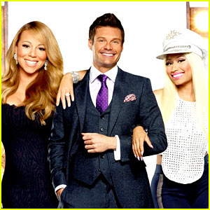 Mariah Carey & Nicki Minaj's 'American Idol' Casting Was a 'Major Failing,' Says Nigel Lythgoe