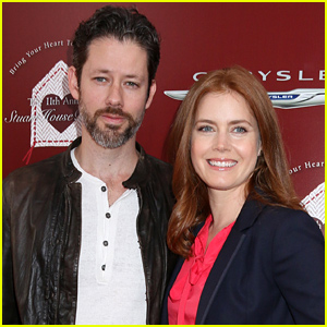 Amy Adams Is Married to Longtime Partner Darren Le Gallo (Report)
