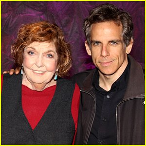 Anne Meara Dead - Ben Stiller's Mom Dies at 85