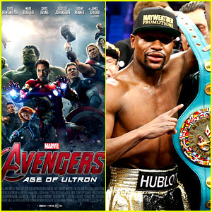'Avengers' Box Office Takes Big Hit from Fight Night Craze