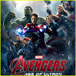 'Avengers: Age of Ultron' Post-Credits Scene - All the Details!