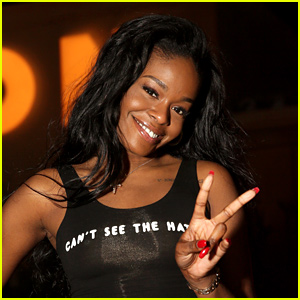 Azealia Banks to Make Acting Debut in RZA's Movie 'Coco'