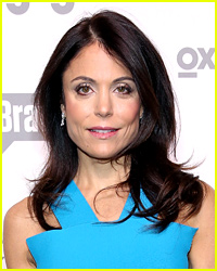 Bethenny Frankel Debuts a New Short Haircut