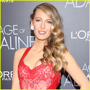 Blake Lively Joins Next Woody Allen Movie