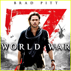 Brad Pitt's 'World War Z' Sequel Gets a Release Date!