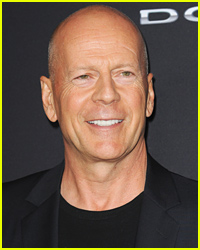 Bruce Willis Tears Up Watching Rumer Willis on 'DWTS' - Watch Now!