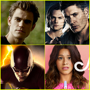 The CW Releases Fall 2015 Schedule - See It Here!