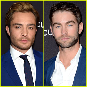Ed Westwick & Chace Crawford Are Both Heading to ABC!
