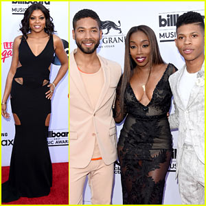 'Empire' Cast Performs at Billboard Music Awards 2015! (Video)