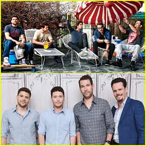 'Entourage' Cast & Creator Doug Ellin Are Not Worried About Critics: 'We Were A Very Critically Acclaimed Show'