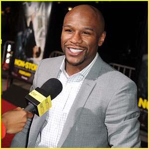 Floyd Mayweather: Did He Ban His Domestic Abuse Critics from Fight?