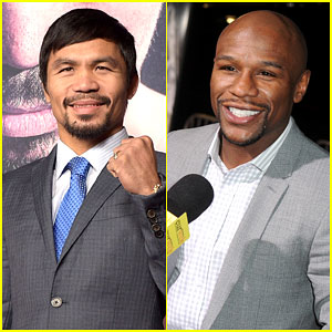 Who Won the Big Fight - Mayweather or Pacquiao?!