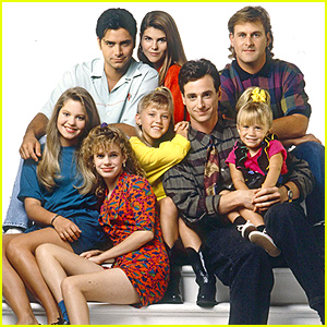 Candace Cameron Basically Confirms 'Full House' Cast Will Be Back for 'Fuller House'!