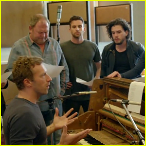 Coldplay's 'Game of Thrones: The Musical' Is 12 Minutes of Awesome - Watch Now!