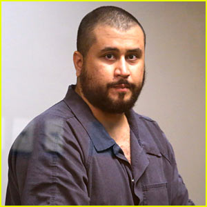 George Zimmerman Shot in the Face? Minor Wounds Reported