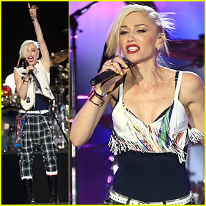 Gwen Stefani & No Doubt Kick Off Rock in Rio in Vegas