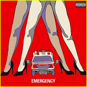 Icona Pop Premiere New Single 'Emergency' - Full Song & Lyrics!