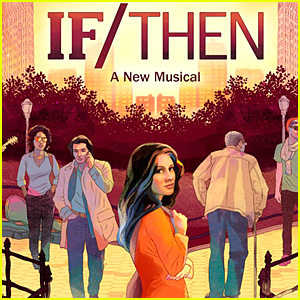 Idina Menzel Will Reprise Role in 'If/Then' National Tour
