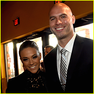 Jana Kramer Marries Beau Michael Caussin in Charlottesville!