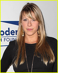 Jodie Sweetin Is 'Beyond Thrilled' With 'Full House' Netflix Show