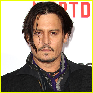 Johnny Depp Could Face Jail Time For Not Properly Quarantining His Dogs in Australia
