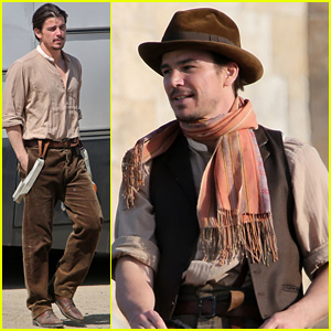 Josh Hartnett Always Felt He Could Do 'Whatever the Hell He Wanted'