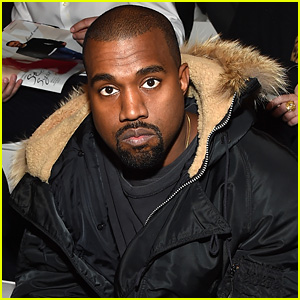 Kanye West Changes His Upcoming Album Name to 'Swish'